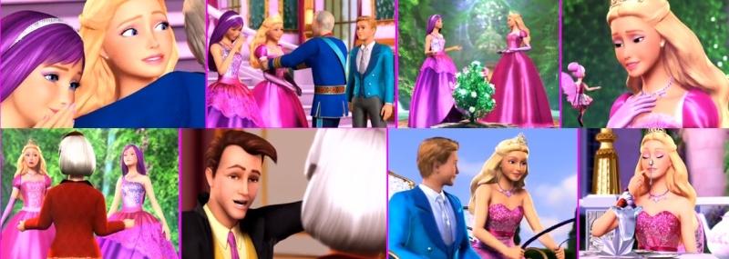 Barbie La Princesse et la Popstar [2012] [F.Anim] 420