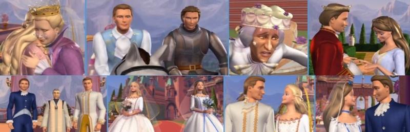 Barbie Coeur de Princesse [2004] [F.Anim] 511