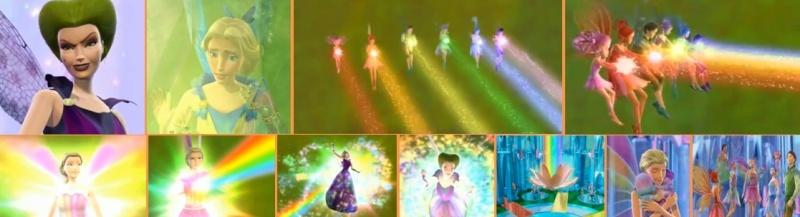 Barbie Magie de l'arc en ciel [2007] [F.Anim] 512