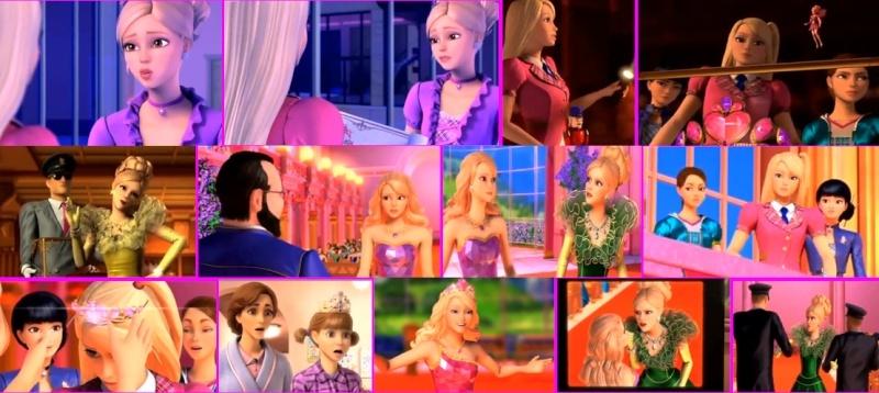 Barbie apprentie princesse [2011] [F.Anim] 520