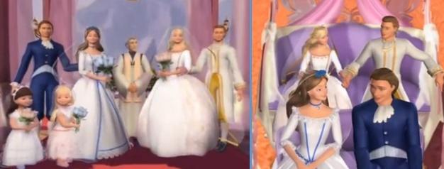 Barbie Coeur de Princesse [2004] [F.Anim] 611