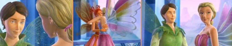 Barbie Magie de l'arc en ciel [2007] [F.Anim] 612