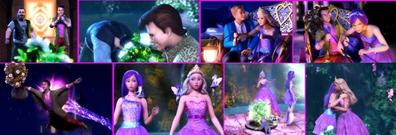 Barbie La Princesse et la Popstar [2012] [F.Anim] 618