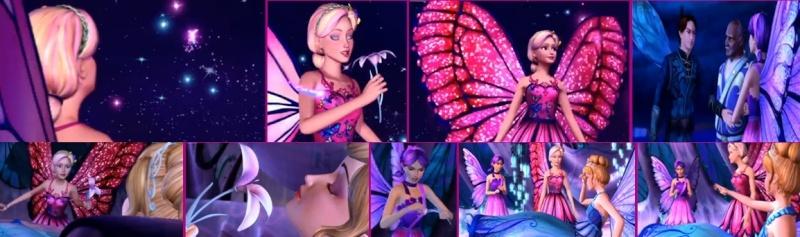 Barbie Mariposa [2008] [F.Anim] 711