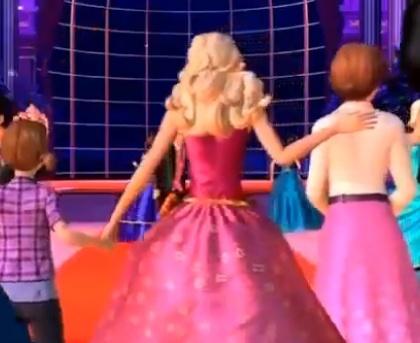Barbie apprentie princesse [2011] [F.Anim] 716