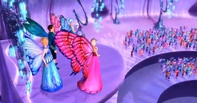 Barbie Mariposa [2008] [F.Anim] 910