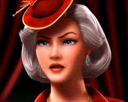 Barbie La Princesse et la Popstar [2012] [F.Anim] Amelia10