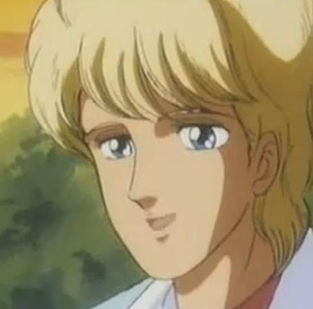 Gwendoline [1987] [S.Anim] Arthur10