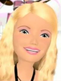Le journal de Barbie [2006] [F.Anim] Barbie11