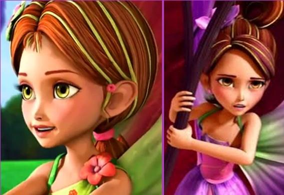Barbie présente Lilipucia [2009] [F.Anim] Chryse10