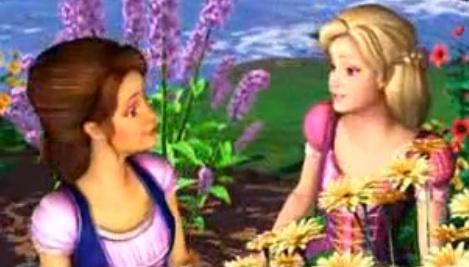 Barbie et le Palais de Diamant [2008] [F.Anim] Deco_110
