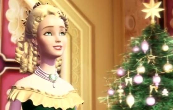 Barbie et la Magie de Noël [2008] [F.Anim] Deco_111