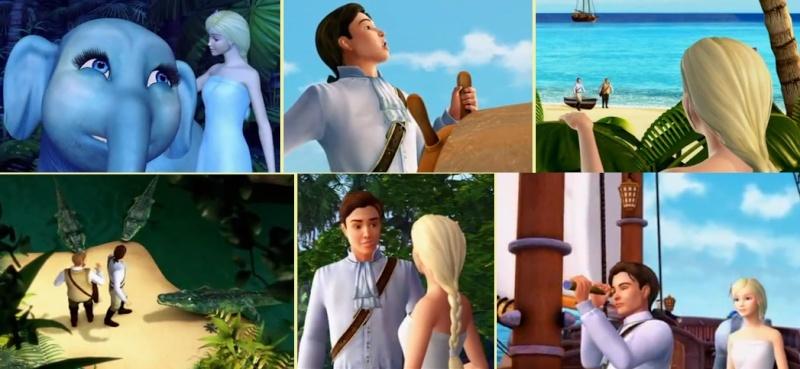 Barbie Princesse de l'île Merveilleuse [2007] [F.Anim] Deco_212