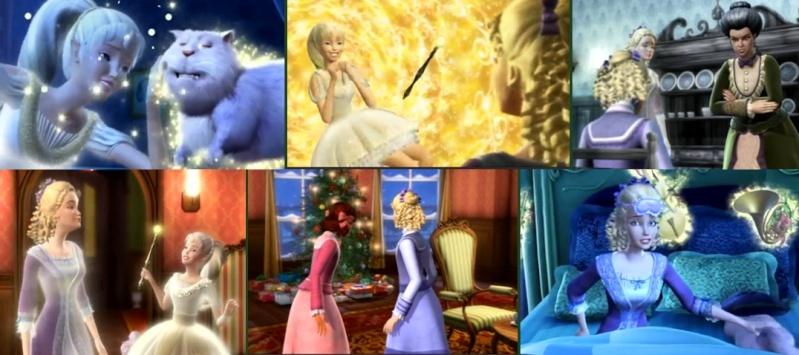 Barbie et la Magie de Noël [2008] [F.Anim] Deco_311