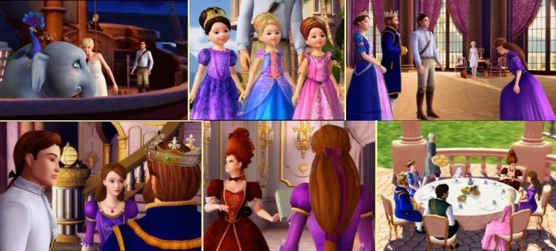 Barbie Princesse de l'île Merveilleuse [2007] [F.Anim] Deco_312