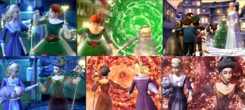 Barbie et la Magie de Noël [2008] [F.Anim] Deco_411