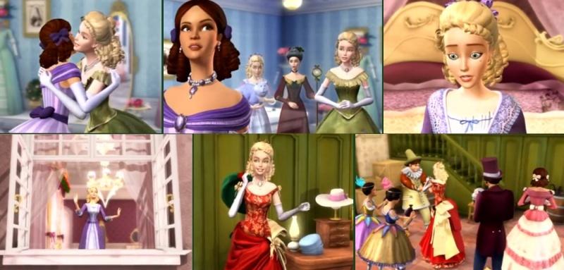 Barbie et la Magie de Noël [2008] [F.Anim] Deco_511