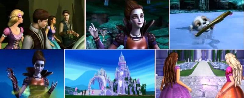 Barbie et le Palais de Diamant [2008] [F.Anim] Deco_610