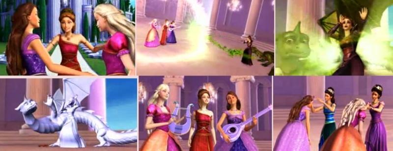 Barbie et le Palais de Diamant [2008] [F.Anim] Deco_710