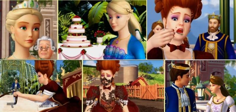 Barbie Princesse de l'île Merveilleuse [2007] [F.Anim] Deco_711