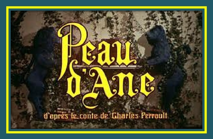 Peau d'Âne [1997] [F. Anim] Logo10