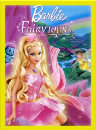 Barbie Fairytopia [2005] [F.Anim] Logo15