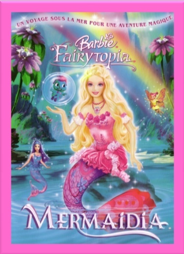 Barbie Mermaidia [2006] [F.Anim] Logo16