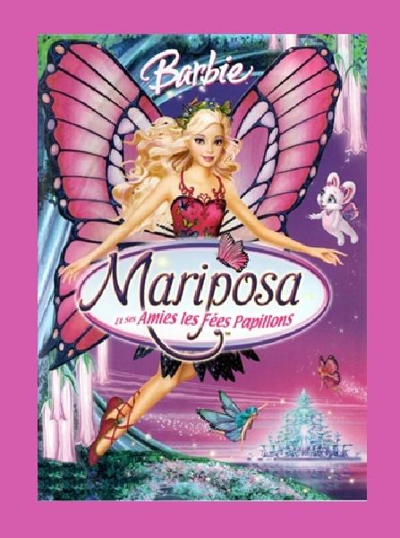 Barbie Mariposa [2008] [F.Anim] Logo18