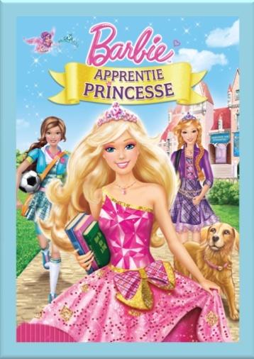 Barbie apprentie princesse [2011] [F.Anim] Logo25
