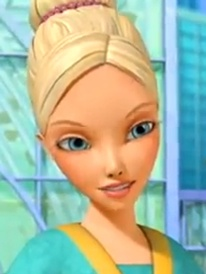Barbie présente Lilipucia [2009] [F.Anim] Violet10