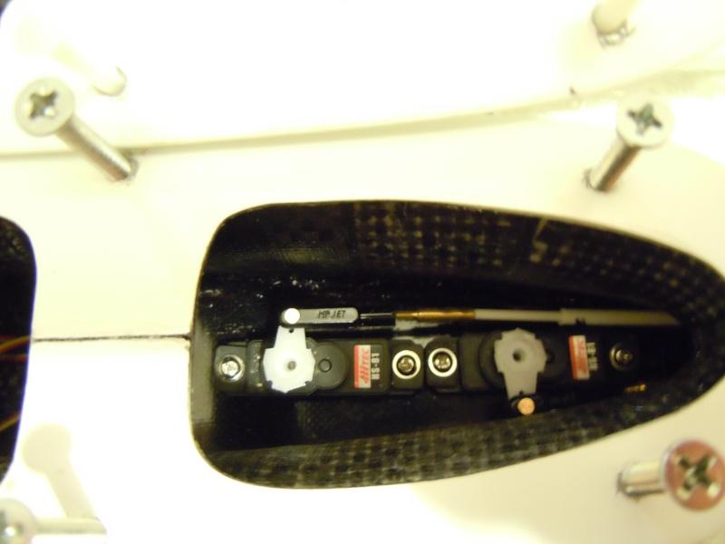 le CIRRUS F5J   sorti de la boite Dscn0321