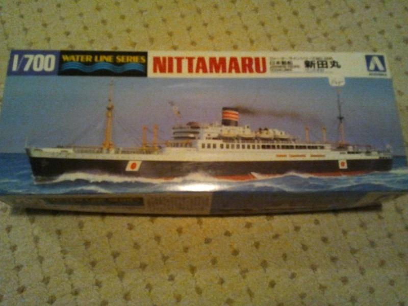 Nitta Maru 1/700 Photo018