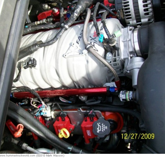 Un 408 cubes dans un Hummer H2 2003 !!! 10008213