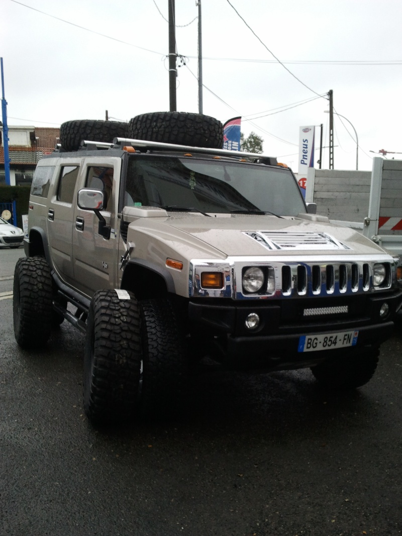 "H2 2005 Les Experts : Le "" Horatio Caine hummer "" - Page 2 2012-133"