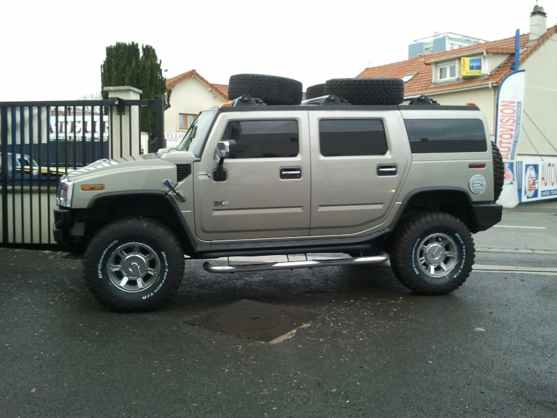 "H2 2005 Les Experts : Le "" Horatio Caine hummer "" - Page 2 2012-144"