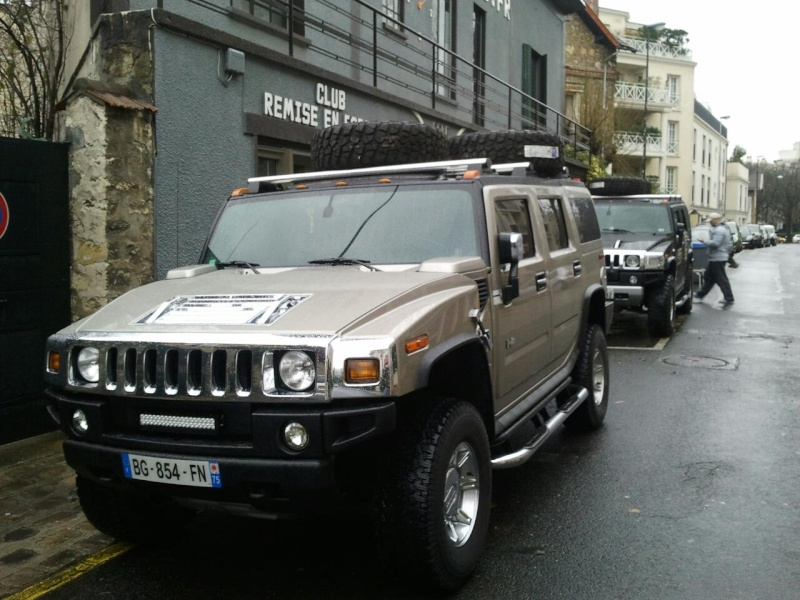 "H2 2005 Les Experts : Le "" Horatio Caine hummer "" - Page 2 45684410"