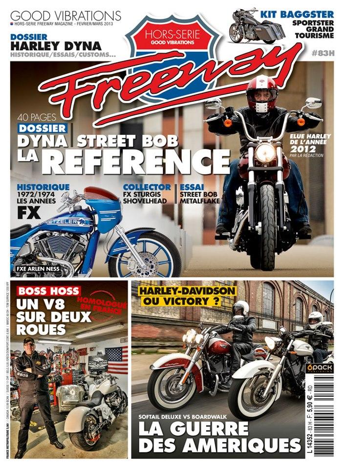 Boss Hoss Cycles France partenaire avec La Team Hummerbox 53371010