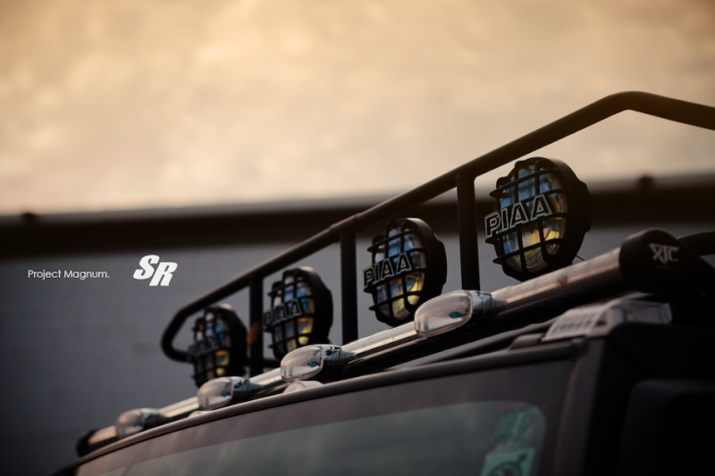 HUMMER H2 PROJECT MAGNUM BY SR AUTO GROUP Hummer14
