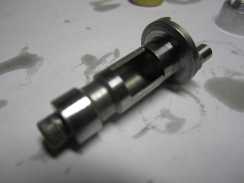 what does a true teedee .09 crankshaft look like? Img_1714