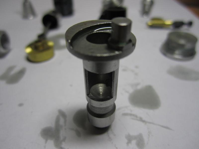 what does a true teedee .09 crankshaft look like? Img_1715