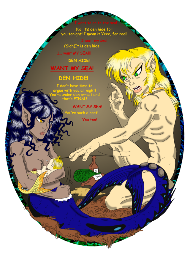 Vaeri's Colorings and Art Egg_ar14