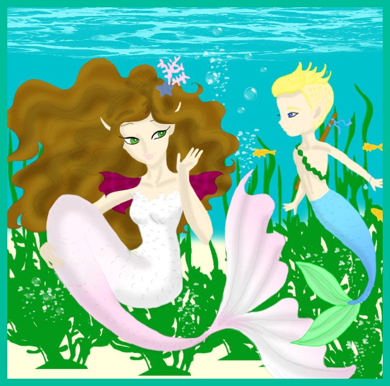 Vaeri's Colorings and Art Parent10
