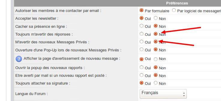 Nouveautés Forumactif: Centre de notifications, ToolBar, Gestion améliorée des templates, ...etc - Page 4 Captur69