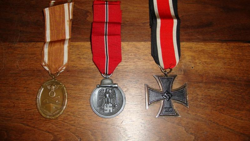 Vos décorations militaires, politiques, civiles allemandes de la ww2 - Page 2 Dsc01316