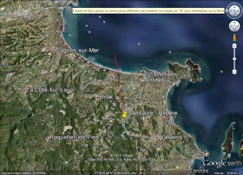 2012: le 09/12 à 8h20 - ovoïde Ovni en forme de disque - antibes -Alpes-Maritimes (dép.06) Positi10
