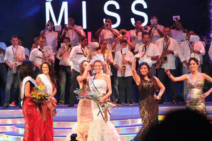 Miss Mundo Panamá  2013 (Results) 0112
