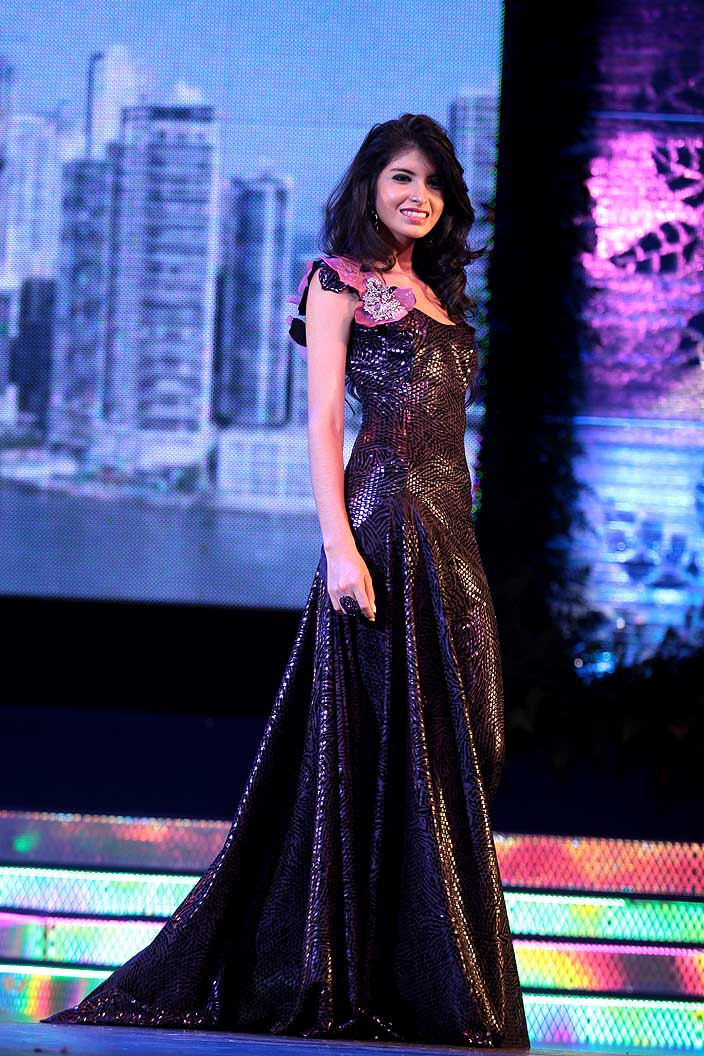 Miss Mundo Panamá  2013 (Results) - Page 2 1013