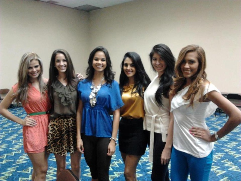 Miss Mundo Panamá  2013 (Results) 122
