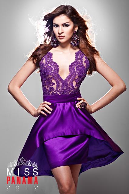 Miss Panama 2013 20120110