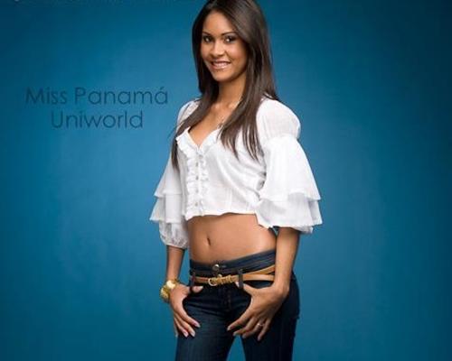 Miss Mundo Panamá  2013 (Results) 312